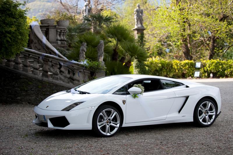 Il Velo e il Cilindro   Matrimonio al Lago Maggiore