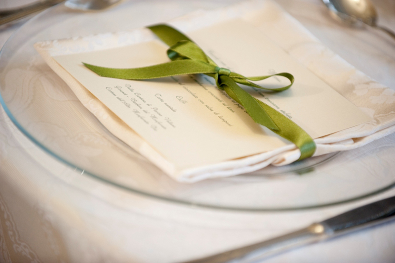 Il Velo e il Cilindro | Matrimonio al Lago Maggiore
