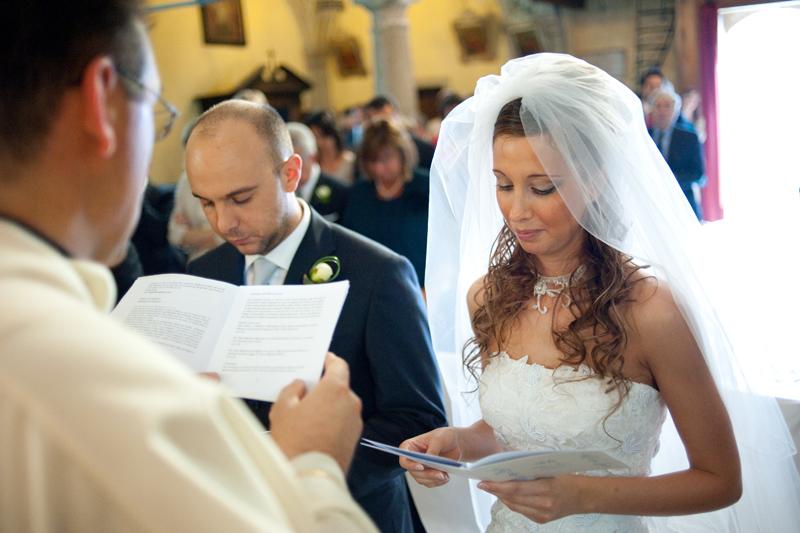 Il Velo e il Cilindro | Matrimonio in Piemonte