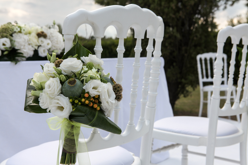 Il Velo e il Cilindro | Matrimonio in Toscana