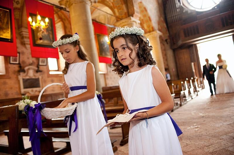 Il Velo e il Cilindro | Matrimonio a Como