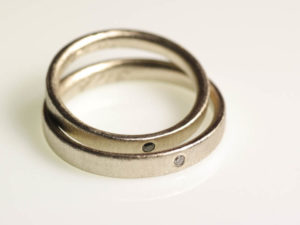 Wedding rings by Visionnaire Wedding 6
