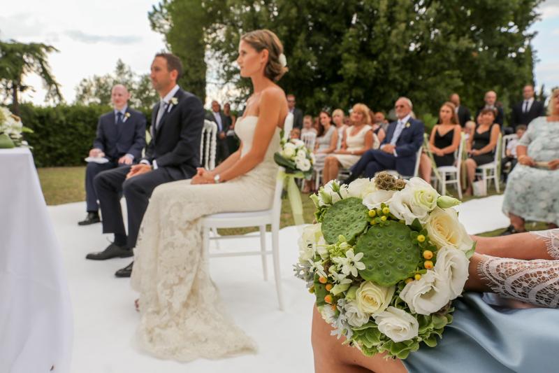 5 buone ragioni per avere una wedding planner al proprio matrimonio
