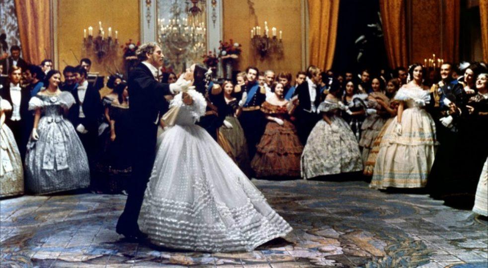 Gattopardo di Luchino Visconti