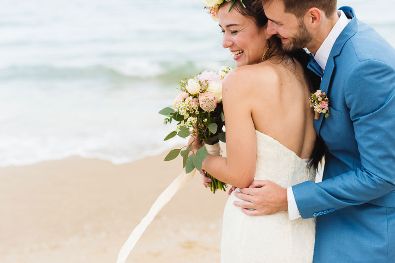 Destination Wedding in Italy, il Velo e il Cilindro