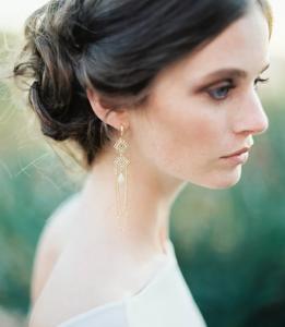 Gli accessori da sposa