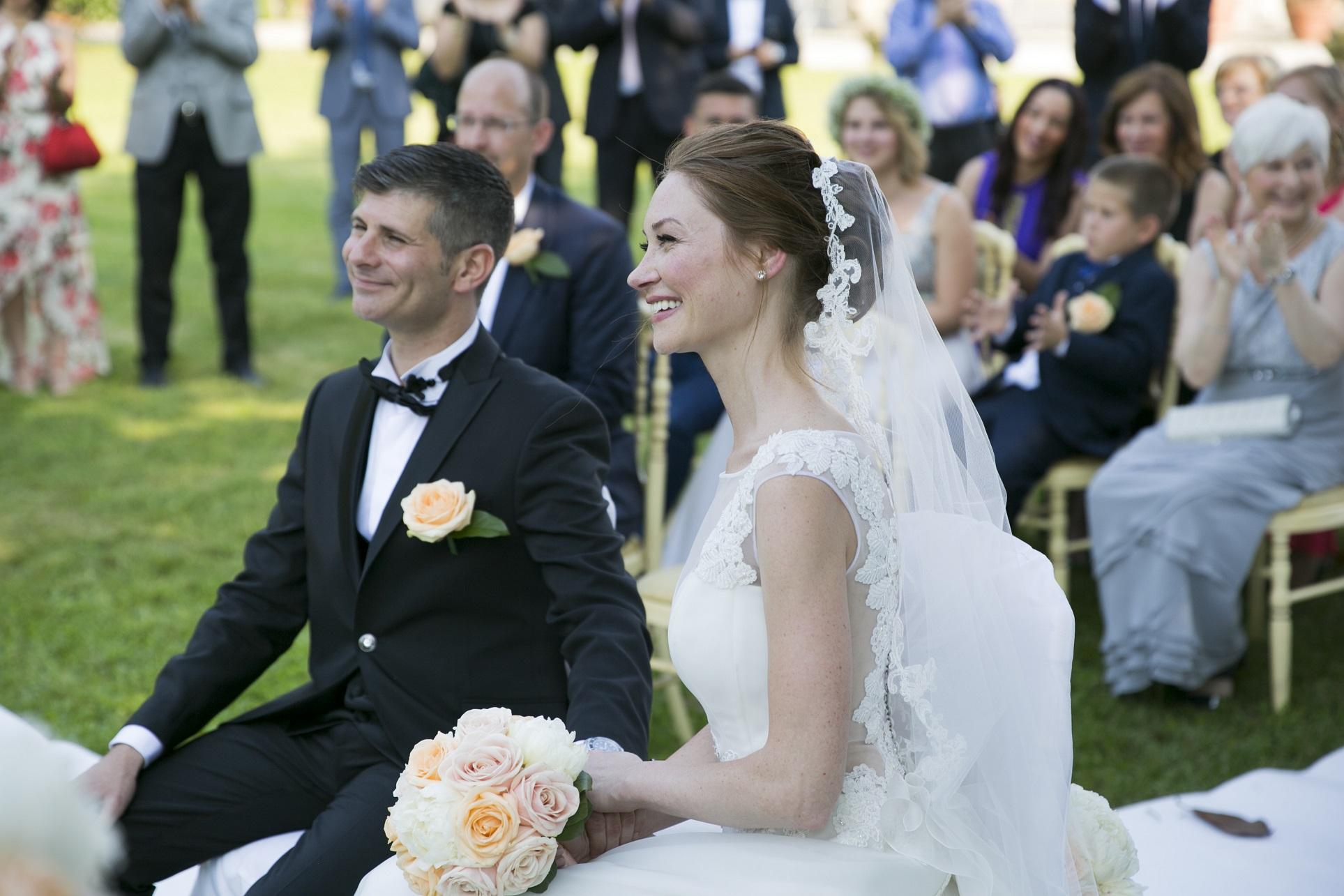 Matrimonio tema viaggi wedding planner milano