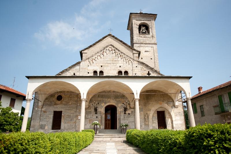 Matrimonio in Piemonte, il Velo e il Cilindro