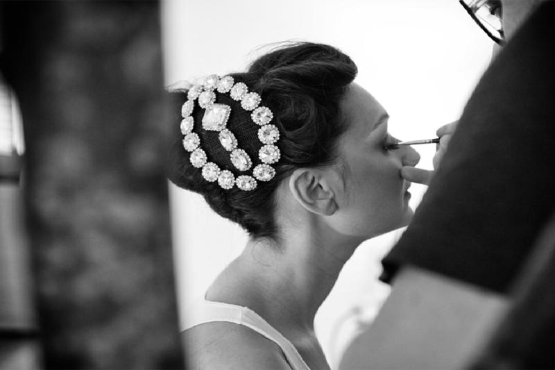 Matrimonio a Milano, il Velo e il Cilindro