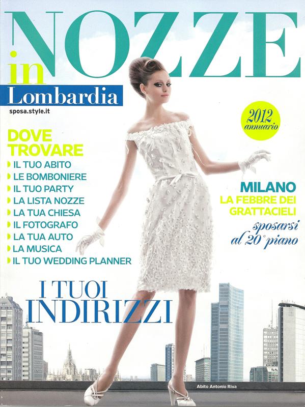 Nozze in Lombardia