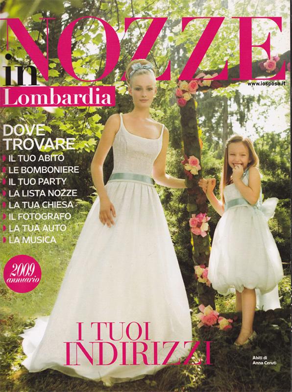 Nozze in Lombardia 2009