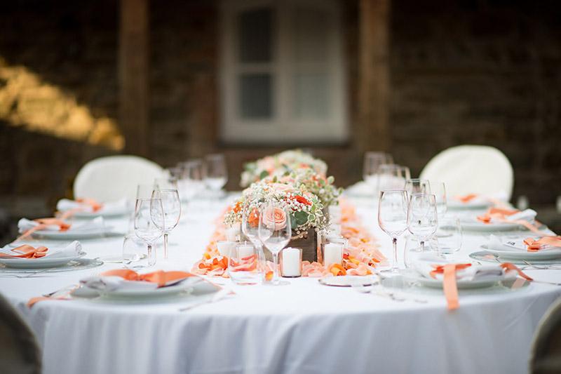 Wedding at the Sea - il Velo e il Cilindro, Wedding planner Milano